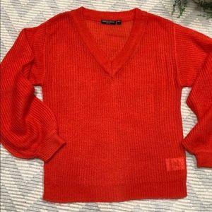 ASOS Brave Soul sweater